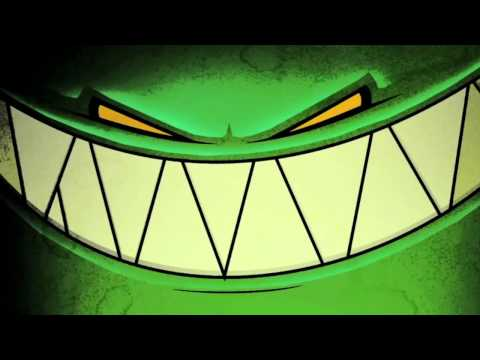 Feed Me - Cott's Face Music Videos