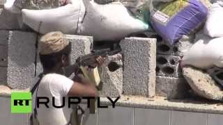Yemen Clashes: Intense firefight erupts in Aden Image