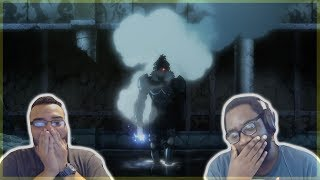 GOBLIN SLAYER EPISODE 4 REACTION | GOBLIN SLAYER VS OGRE!