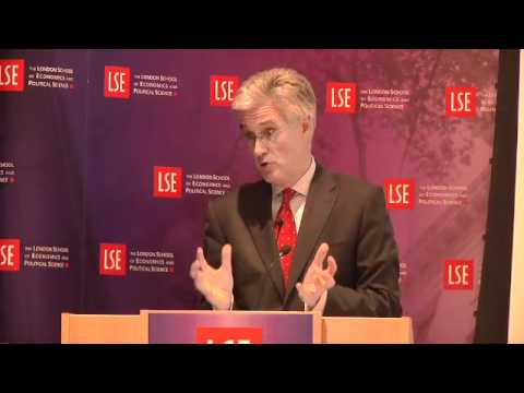 Lionel Robbins Memorial Lectures 2010 - Economic Growth, Human Welfare and Inequality