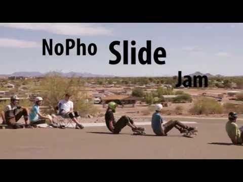 NoPho Slide Jam 2011