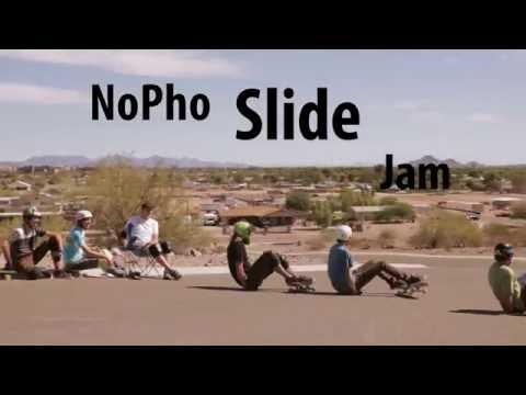 NoPho Slide Jam 2011