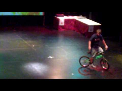BMX calpe casa de cultura 2010