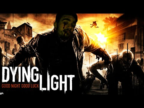 DYING LIGHT - QUE GRANDE JOGO & ZOMBIES EVERYWHERE :D