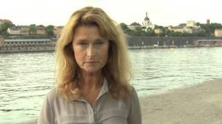 Hållbara Hav Som jag ser det Lena Endre