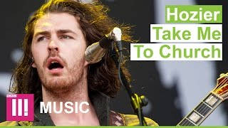 Download Lagu HOZIER - Take Me To Church | T in the Park 2015 Gratis STAFABAND