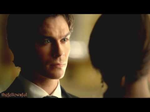 Damon Salvatore~you're Everything video