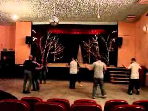 Kurs Tańca W Drawsku Pomorskim