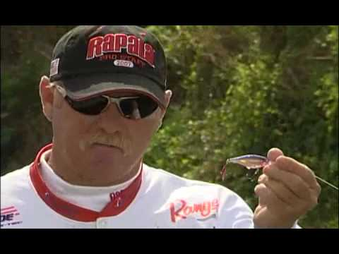 Rapala X-Rap Shad (New 2008 Lure)