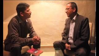 Interview with YN Chamlagai - Part II