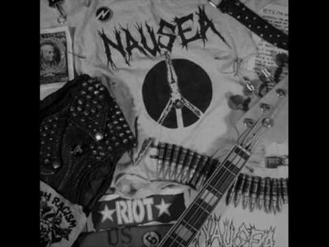 Nausea - Fallout