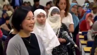 Dr Zakir Naik 2017 in JAPAN English Speech Challenging Question Answer and Emotional  Moments