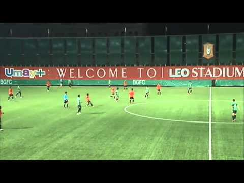 BGTV : FRIENDLY MATCH BANGKOK GLASS FC VS SISAKET FC (TEST LIVE)