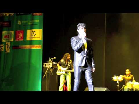 Sonu Nigam - Shirt Da Button Moscow 10.08.2013