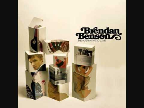 Brendan Benson - What Im Looking For