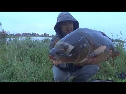 рыбалка в нефтеюганске видео