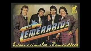 Watch Los Temerarios No Dejo De Amarte video