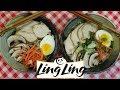 LING LING TOKYO STYLE RAMEN TASTE TEST PLUS EASY ADD-INs!