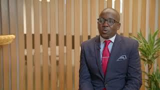 Conrad Mwanza - Motivation Monday