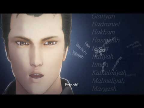 El Shaddai: Ascension of the Metatron - E3 2010 Trailer - Part 2