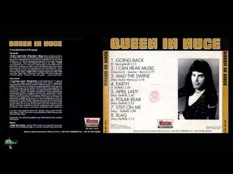 Queen - I Can Hear Music