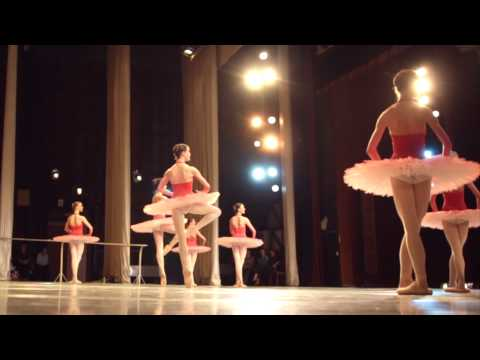 Ballet exam girls 2012 Music Videos