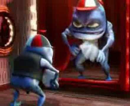 crazi frog yerko choque