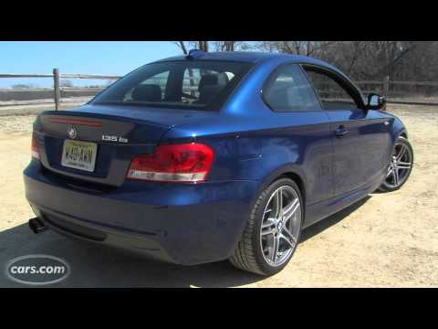 2013 BMW 135is Exhaust Note