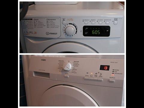 обзор стиральная машина 2 в 1 и электросушилка для белья/плюсы и минусы