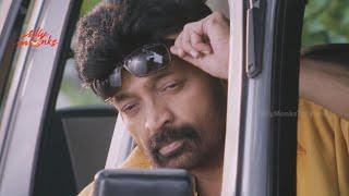 Gaddam Gang Official Trailer -  Rajasekhar, Sheena Shahabadi
