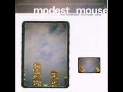 Modest Mouse - Styrofoam Boots