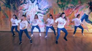 Vybz Kartel – In My Life [alfik]. DanceHall choreo. Swagga Chicks Dancehall Team