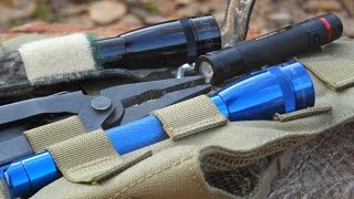 Download MAGLITE LED PRO+ (245 lumens) : field test + Review 3Gp Mp4