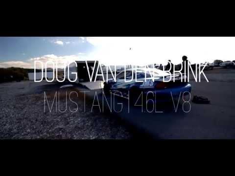 Doug Van Den Brink | Mustang | DJI Ronin M | Oct. 2015