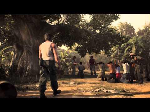 X-Men Orígenes: Lobezno - Vídeos del juego.