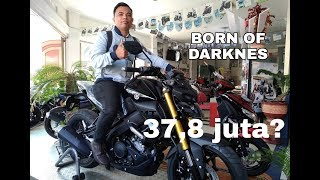 Review All New MT-15, Auto suangar cuk