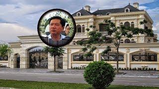Giật mình với tài sản của 2 anh em Đinh La Thăng khi còn tại vị