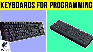 10 Best Keyboards For Programming 2019