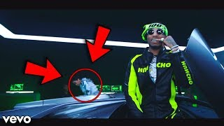 7 Secrets You Missed In Migos Nicki Minaj Cardi B Motorsport