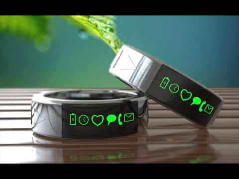 Apple Smart Ring 2015