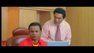 Rajpal yadav funny comedy scene Dhol Movi