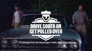 I'm Not Driving - DUI PSA