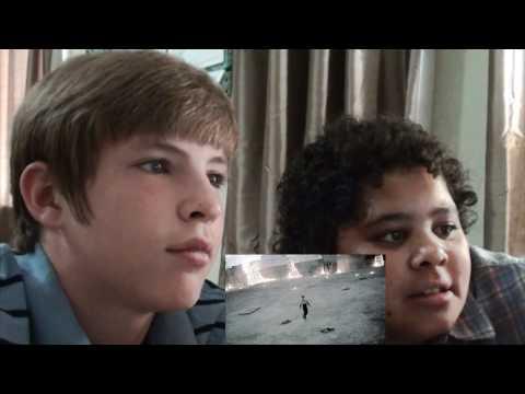 Reaction To Bigbang - Monster (hd) video