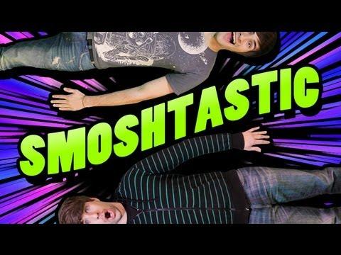 Smoshtastic Album Commercial
