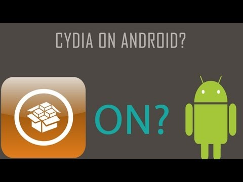 Cydia Substrate on Android (Cydia Tweaks/Themes on Android!)