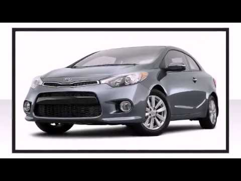 2015 Kia Forte Koup Video