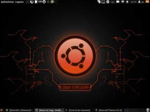 Emerald desde ppa en ubuntu 12.04 Solucionado
