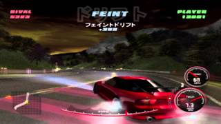 The Fast and the Furious: Tokyo Drift (Game) - Career Playthrough (Episode 3)