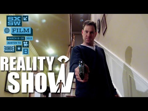 "Reality Show - ""Naked Guy"" Clip (HD) : Premiering At SXSW 2013"