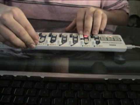 The Rough Side (Mini-Mix) Electro House Mix